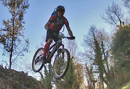 Corso Enduro Mountain Bike