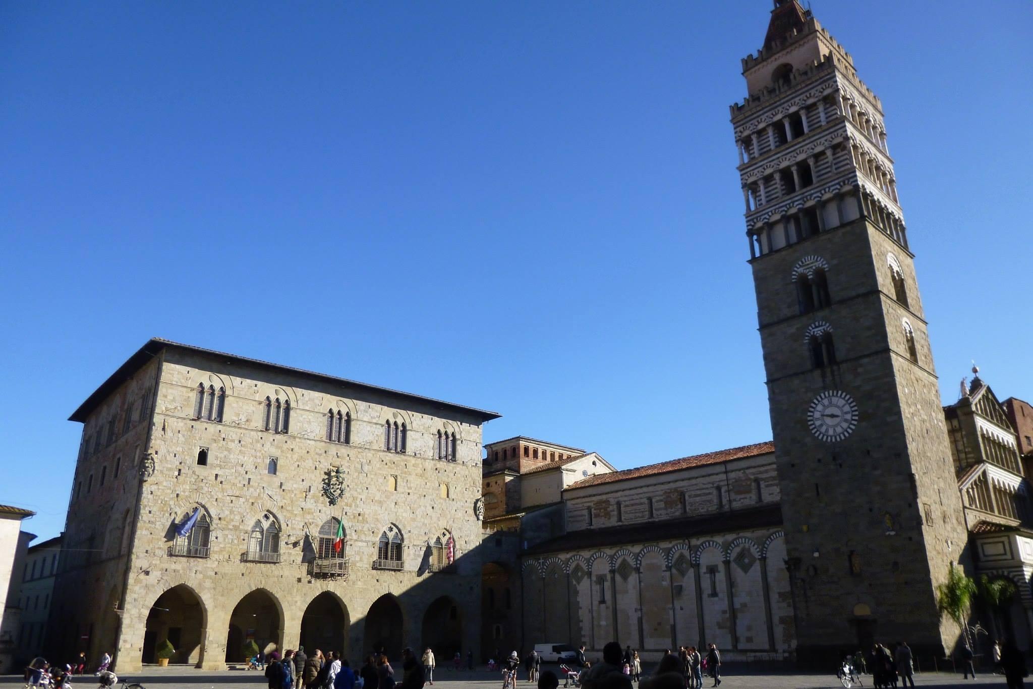 Duomo Pistoia