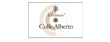 Il Frantoio di Colle Alberto