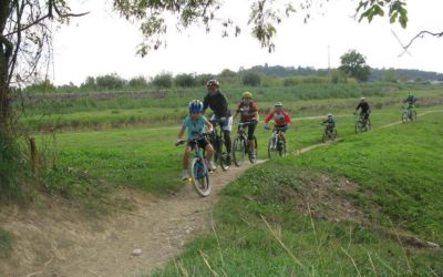 Tutti in bici sugli itinerari pinocchieschi