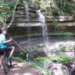 Escursione Mountain Bike i Diacci