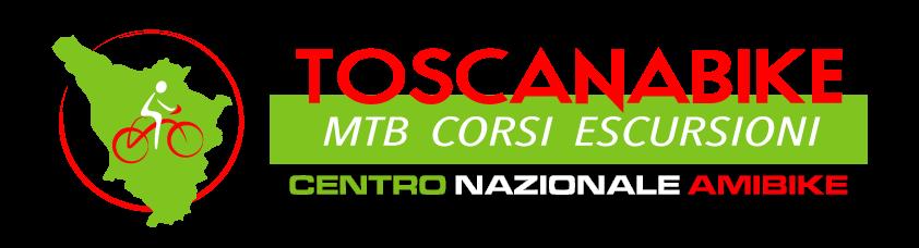 Toscanabike Logo