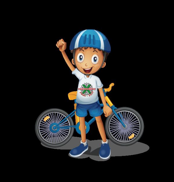 Bike Bambino