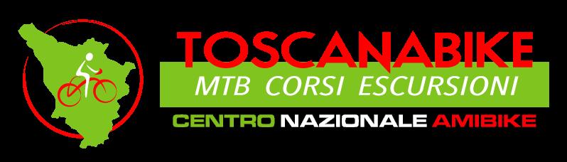 Logo Toscanabike