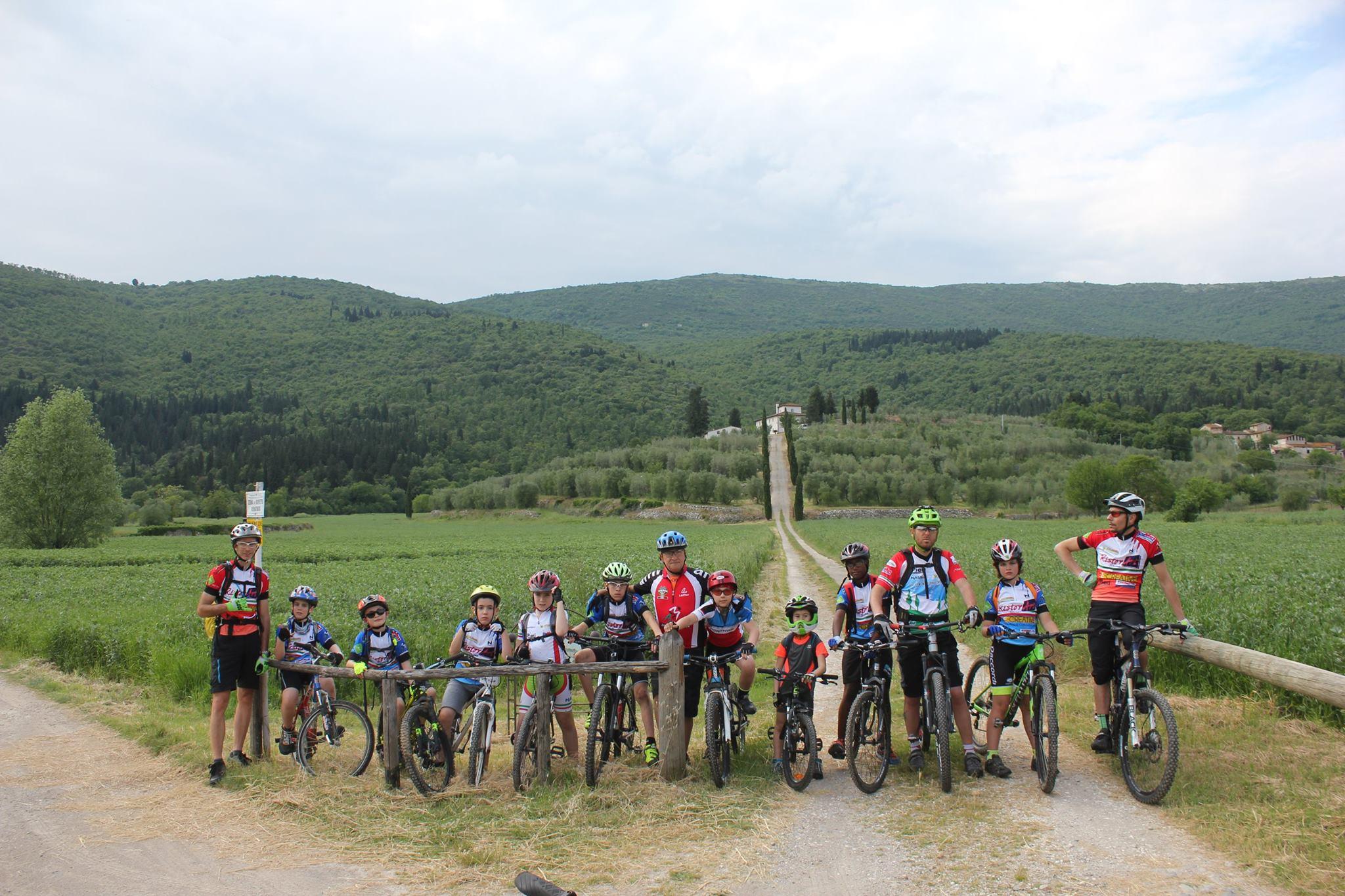 Scuola Mountain Bike
